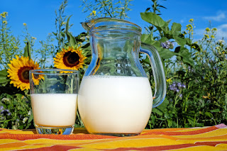 muco e latte