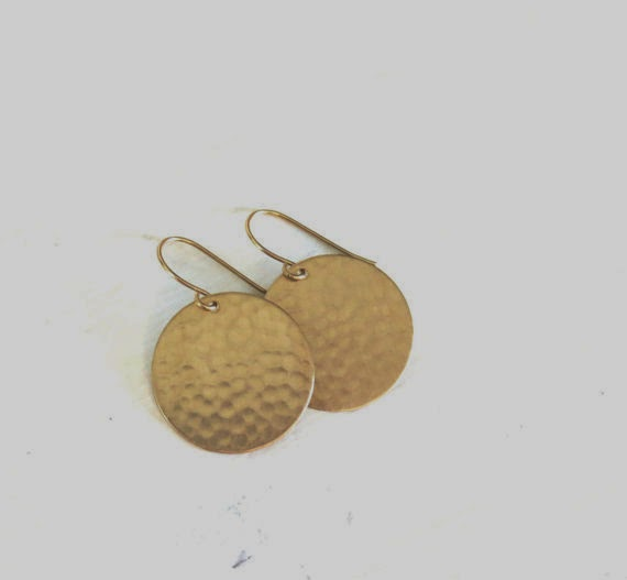 http://www.etsy.com/listing/178698245/round-hammered-disc-earrings-raw-brass?ref=shop_home_active_2