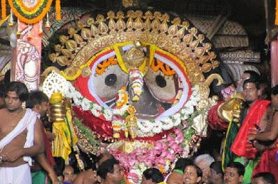 puri jagannatha temple history | జగన్నాథ  రథయాత్ర