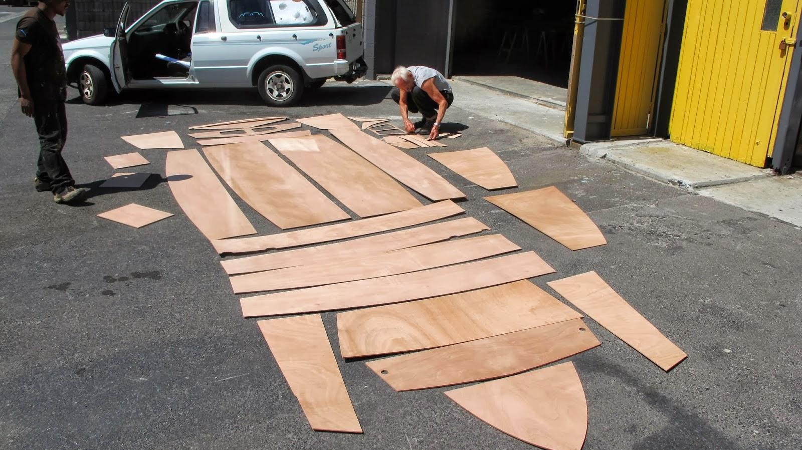 cnc plywood boat kits | Small Plywood Boat Plans Free