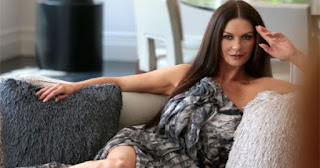 Catherine Zeta-Jones, founder of Casa Zeta-Jones