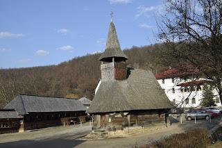 Canonul cel Mare, Manastirea Nicula