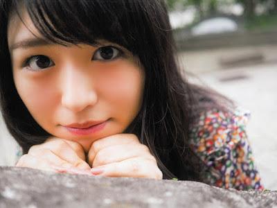 Nagahama Neru 1st PB - Koko Kara 1st week sales.jpg