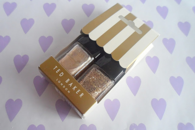 Ted Baker Beauty Accessories Review Flutter And Sparkle