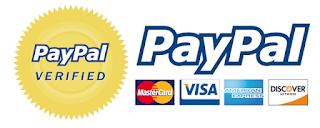 Jasa Verifikasi Paypal Professional, Aman Terpercaya
