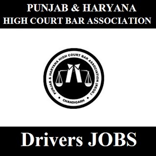 High Court of Punjab and Haryana, Chandigarh, Haryana, Punjab, Driver, 10th, high court, freejobalert, Sarkari Naukri, Latest Jobs, sssc logo