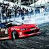 Αγώνες  δεξιοτεχνίας και πλαγιολίσθησης (drift) αυτοκινήτων