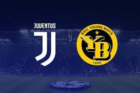 مشاهدة مباراة يوفنتوس ويونج بويز بث مباشر اليوم الثلاثاء 2-10-2018 Juventus vs Young Boys Live