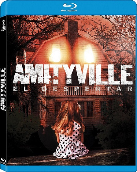 Amityville: The Awakening (Amityville: El despertar) (2017) m1080p BDRip 6.8GB mkv Dual Audio DTS 5.1 ch