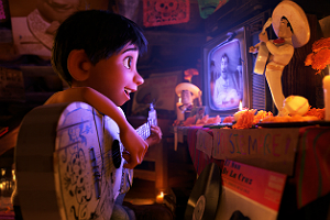 "Review of ""Coco"""