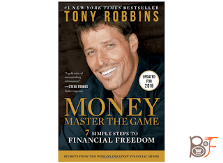 7 Simple Steps To Your Financial Freedom - MONEY Master the Game
