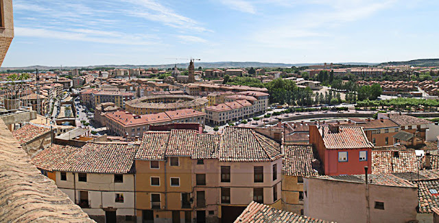 Tarazona (Zaragoza)