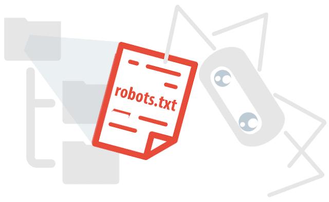 Thiết Lập tệp Robots.txt chuẩn cho blogspot 2018
