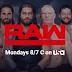 Possível superstar pode retornar durante o RAW de amanhã