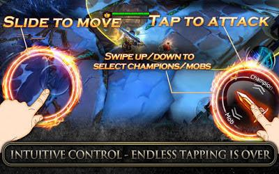 Ace of Arenas APK terbaru gratis download