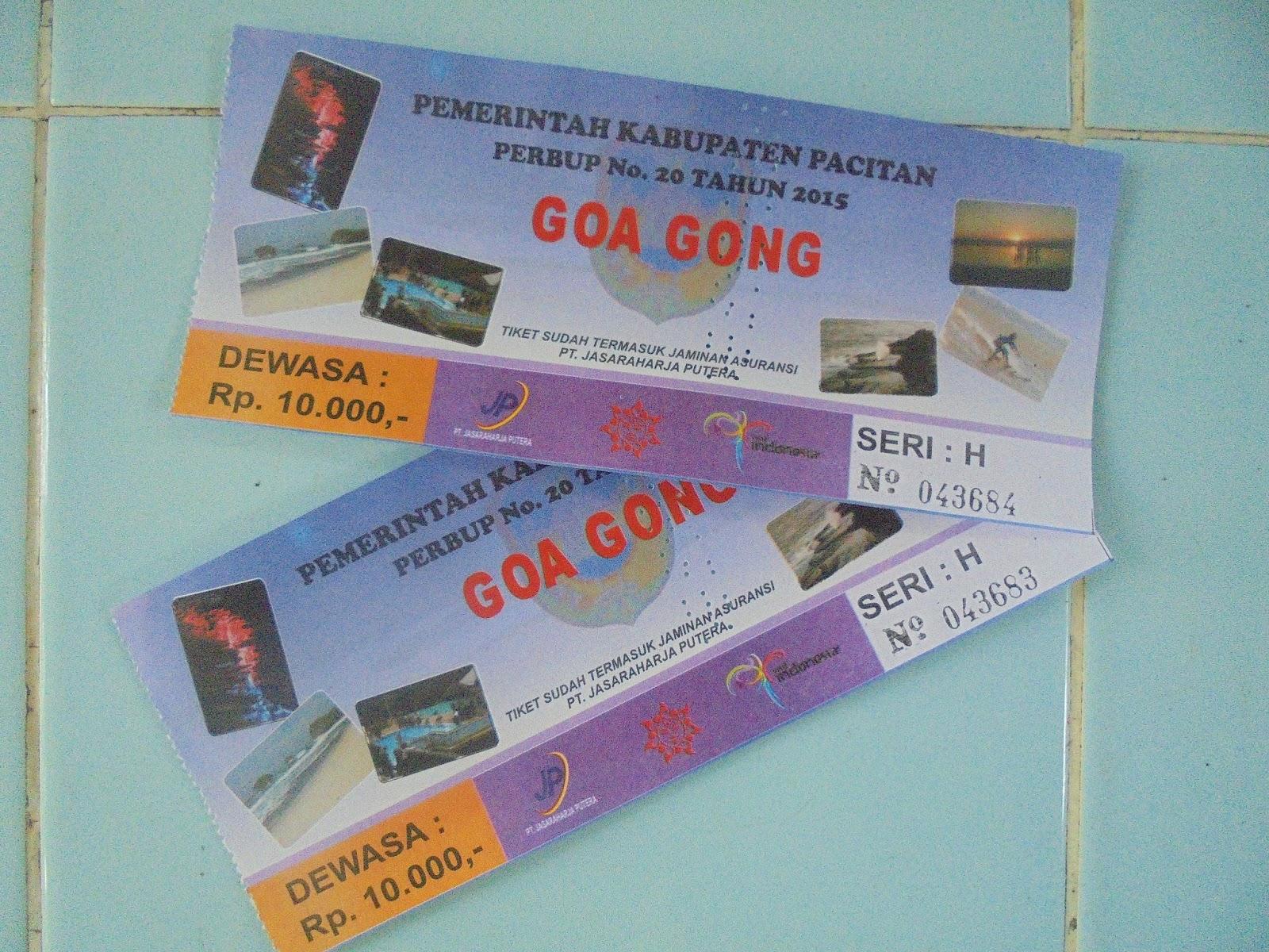 My Trip To Goa Gong Pacitan Rahman Kamal