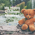 Remembering My Happy Childhood Memories