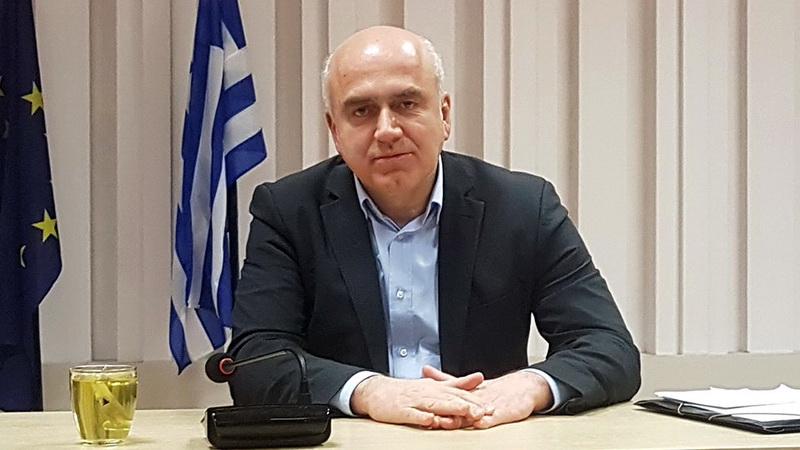 Ναυαγεί η συμφωνία για το «Μακεδονικό»... Δεν συμφωνεί ο Μέτιος