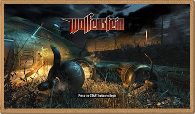 Wolfenstein 2009 Free Download PC Games