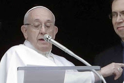 Pope Francis to Meet Student Priests in Panama