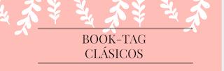 Resultado de imagen para book tag clasicos