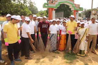 clean-dumka-jharkhand