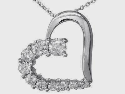 diamonds -perfect valentine's gift