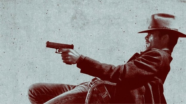 Interview with michael rapaport daryl crowe jr on justified - Daryl crowe jr ...