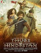 Thugs of Hindostan (Rebeldes de Hindostan)