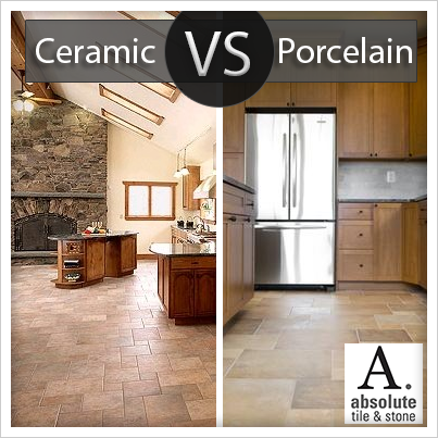 Ceramic VS Porcelain Tile for Your Exotic Home | David Pasha