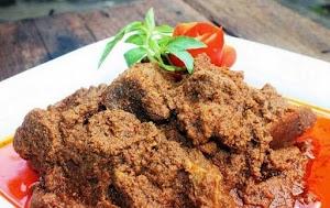 Resep Dan Cara Membuat Bacah Daging Khas Riau