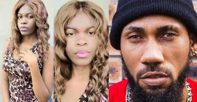 """I cannot date Phyno, Igbo men are rude"" — Nigerian Lady"