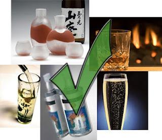 Bebidas alcoholicas aptas para celíacos