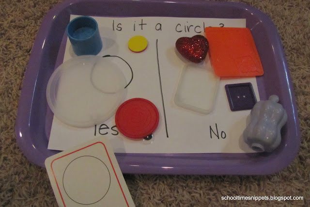 Letter A Toddler Activities