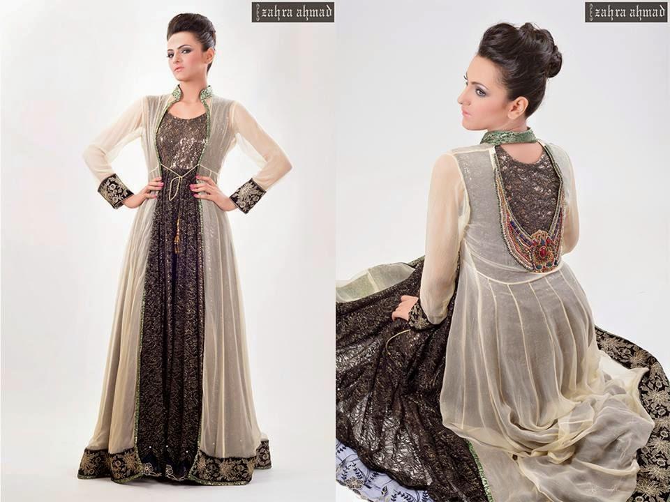 Stylish Party Dresses - Ocodea.com