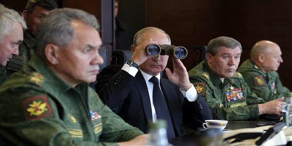Tελεσίγραφο Μόσχας προς Ουάσινγκτον: «Μην τολμήσετε να κάνετε επίθεση στη Συρία, θα αντιδράσουμε αναλόγως» – Σε επιφυλακή οι Ρωσικές ΕΔ