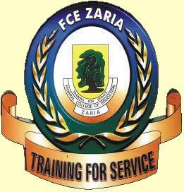 Federal College of Education (FCE) Zaria NCE & Grade admission list