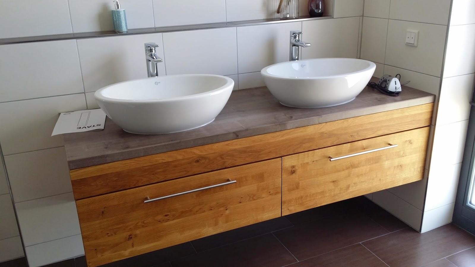 waschtischunterschrank holz selber machen. Black Bedroom Furniture Sets. Home Design Ideas