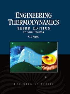 ENGINEERING THERMODYNAMICS BY R.K RAJPUT