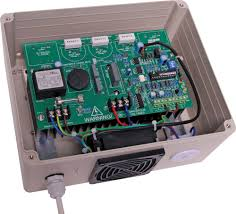Induction Motor Speed Direction Controller
