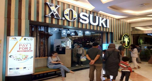 Restoran XO Suki