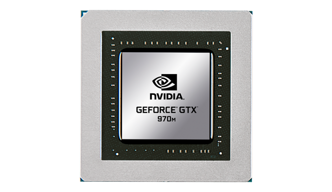 Nvidia GeForce GTX 970M Driver Download