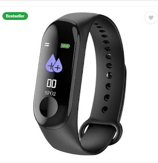 Fitness M3 Fitness Band