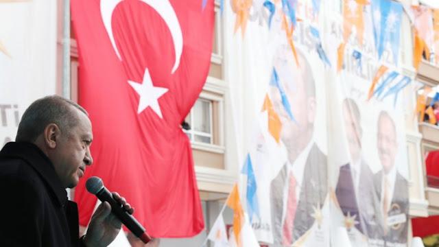 Μπορεί να φέρουν καταιγιστικές εξελίξεις οι τουρκικές εκλογές
