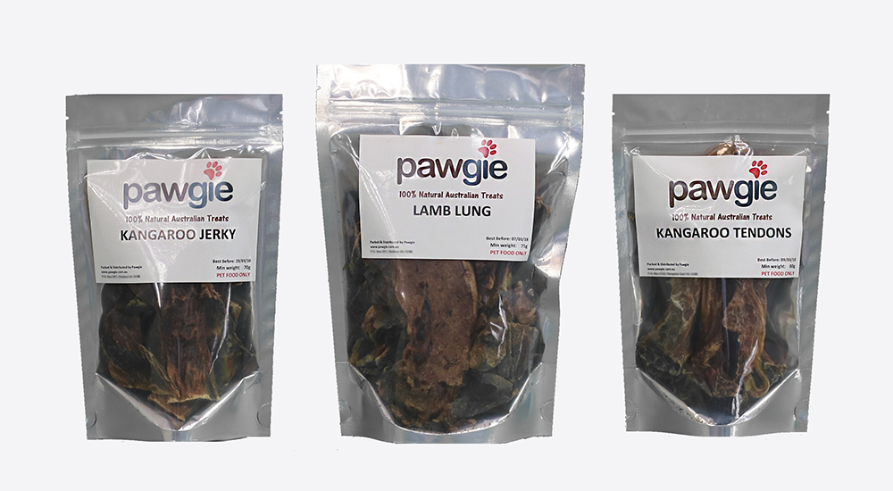 Natural Dog Treats Australia