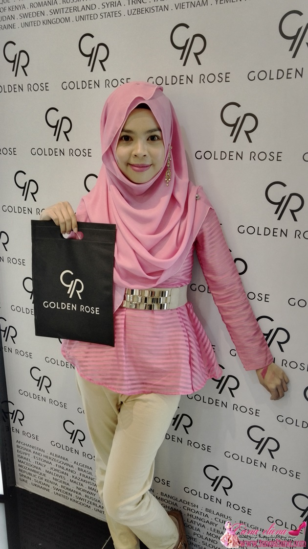 Golden Rose Cosmetics