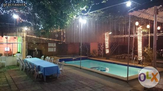 Events Location In The Philippines Grd Private Swimming Pool Dela Paz Pasig