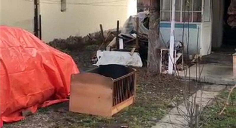 Incident șocant într-un imobil din Vatra Dornei. Un bebeluș a murit, iar un copil de doi ani este rănit