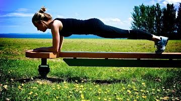 Este tipo de ioga é eficaz para melhorar a estabilidade do núcleo e o equilíbrio permanente