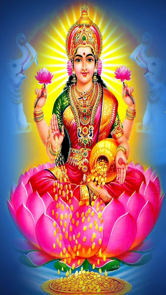 Lakshmi Indian God Hd Wallpapers 9x Hd Wallpapers
